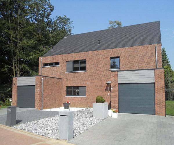 Bouwinvest gepersonaliseerde woningen en appartementen - Zolder ontwikkeling ...